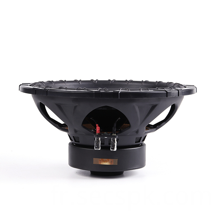 High Quality 10inch Car Subwoofer