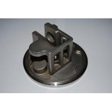 Le moulage perdu de précision de cire d'acier inoxydable d'OEM pour des valves partie l'Arc-I040-1