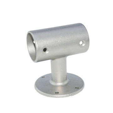 Peças de equipamento de fundição de precisão em aço inoxidável