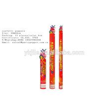 Горячая Продажа Бар Концерт Конфетти Из Лепестков Роз, Свадьба Конфетти Шутер Сделанный В Китае