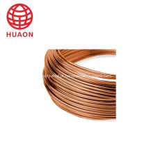 Fio de cobre de alta qualidade Rod 8mm Copper Rod