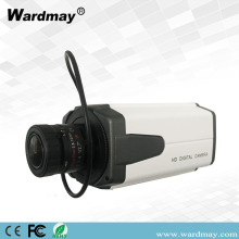 H.265 2.0MP CCTV Surveillance IR Box IP Camera