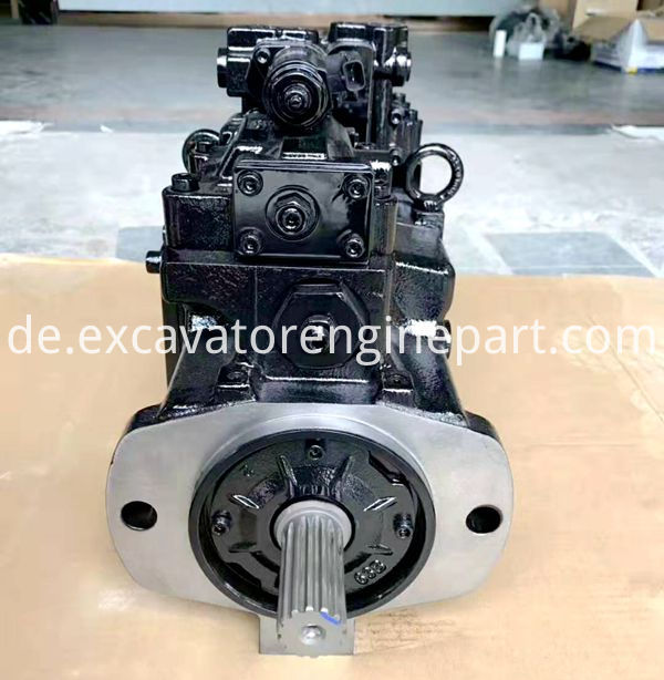 Kawasaki K7v63 Hydraulic Main Pump For Excavator Kpm K7v63dtp Hydraulic Pump