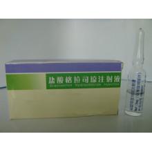 Высококачественная инъекция гидрохлорида Granisertron HCl и хлорида натрия