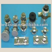 transducteur ultrasonique