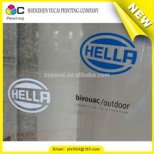 Produtos grossistas de papelaria de adesivo adesivo de tinta personalizada da China