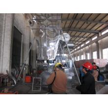 XF Horizontale industrielle Futtertrocknungsmaschine