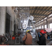 XF Horizontal Industrial Feed Drying Machine