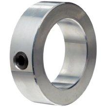 Collier de vis de réglage en acier personnalisé de haute qualité