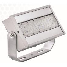 Accesorio para exteriores de Ce RoHS Reflector de luz de inundación de 40W 100W LED