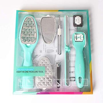Kit di strumenti per pedicure professionale