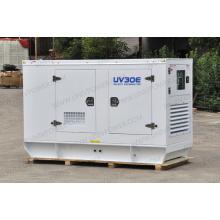 10-200kVA Genset Óleo Vegetal Silencioso (UV30E)