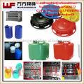 Прессформа крышки впрыски 12 полостей горячая пластичная сделанная в Китае / пластичная впрыска Изготовление прессформы крышки смазок