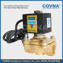 Electrovanne antidéflagrante à haute disponibilité et haute qualité