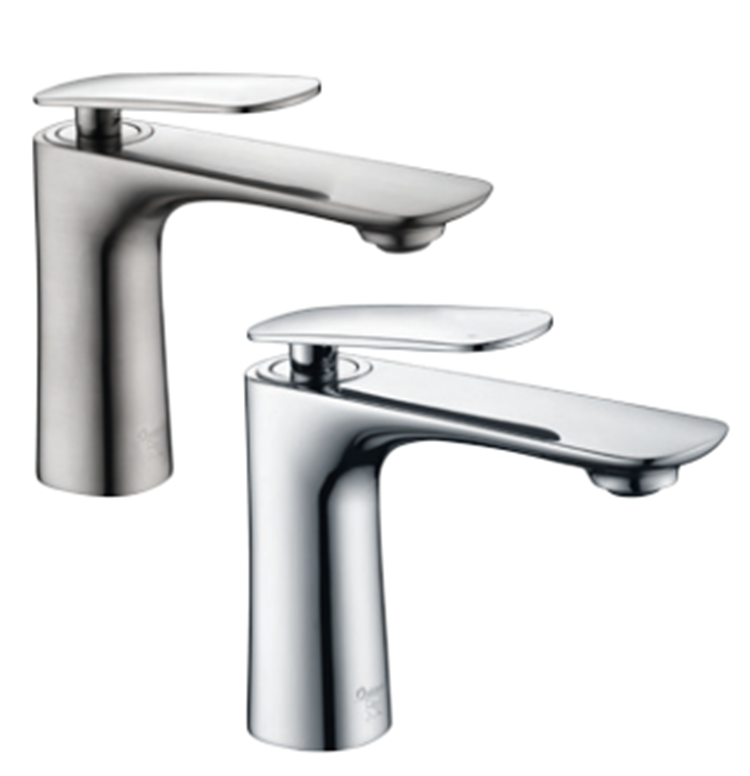 Single Lever Faucet