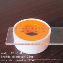 25mm PTFE Teflon fita de alta qualidade com CE Certifcate