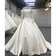 Alibaba Elegant Long Dress Evening Champagne Embroidery Lace Evening Party Dresses