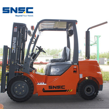 Counter Balance 3Tons Diesel forklift