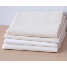 Cheap White 65 Cotton 35 Polyester Fabric