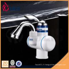 Nouveaux produits robinet d'eau électrique pour chauffage instantané pour bassin