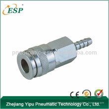 pneumatic quick connect fittings Japan Type nitto accept