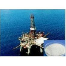 Polvo de alta calidad de la celulosa de Carboxy del sodio del grado de la perforación del aceite y del gas