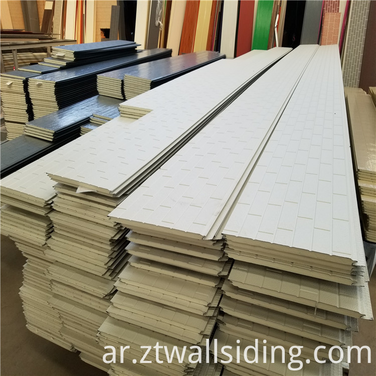 pu foam sandwich panels