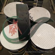 Padrão europeu projetado almofada de rolamento de borracha para o Irã