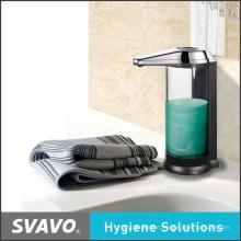 V-470 Refillable Soap Dispenser Removeable Taple Type Automatic Liquid Soap Dispenser