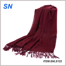 Wholesale 2015 Fashionable Model Wedding Scarf Winter
