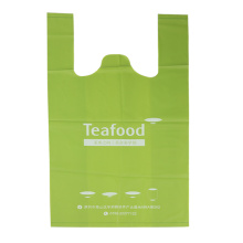 Sac shopping 100% biodégradable