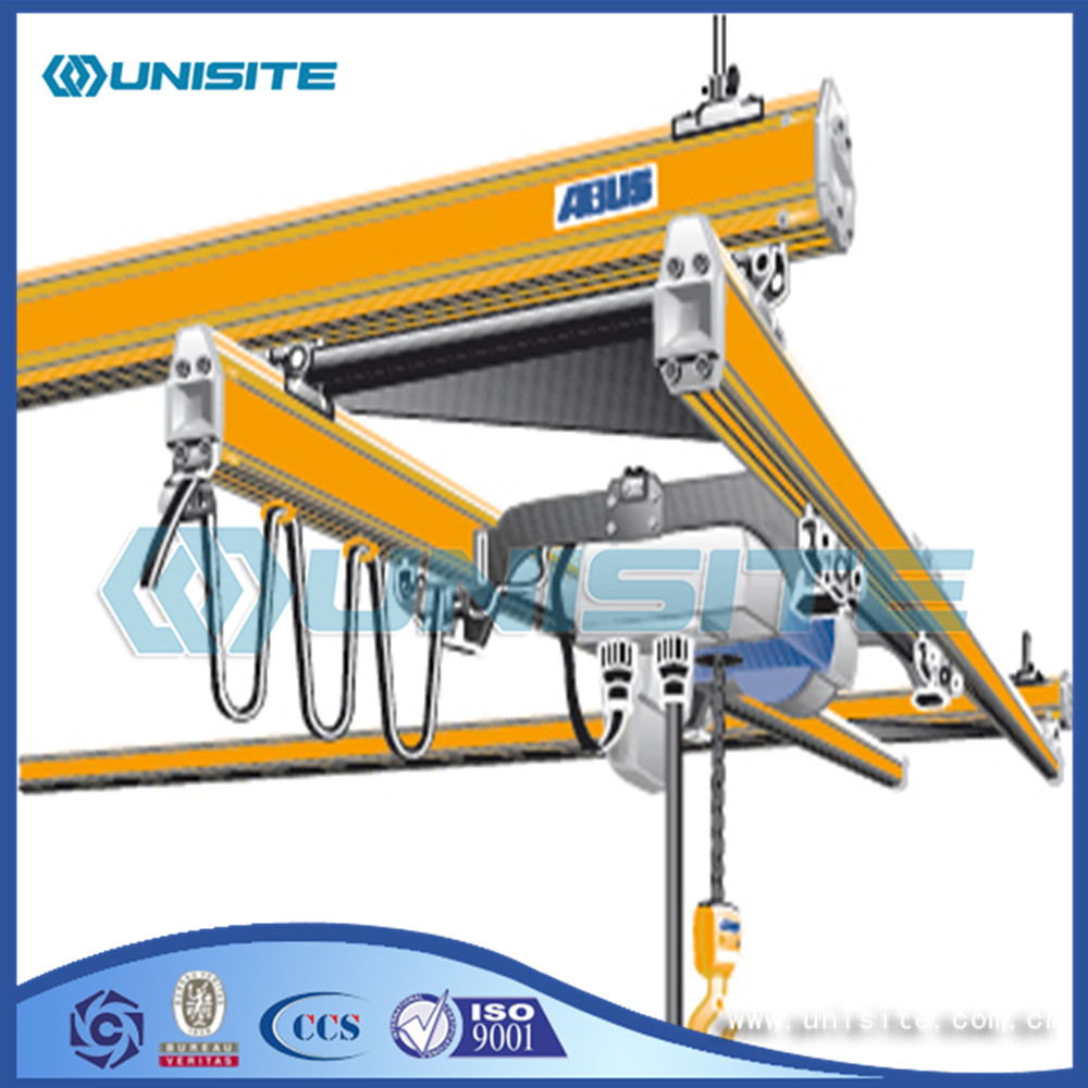 Lifting and Hoisting Equipments for sale