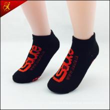 Ankle Socks Logo Custom Design
