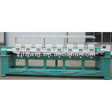 Máquina de bordar de 8 cabeças para venda (FW908)