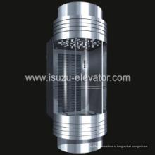 Панорамный лифт высокого качества