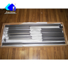 Jracking storage warehouses quality stainless steel bathroom shelving