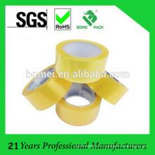 Картонная Упаковка лента acrylic основания воды ленты bopp с SGS одобрил