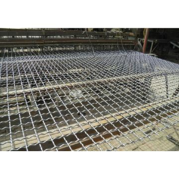 Stainless Steel Plain Weave Wire 120 Mesh
