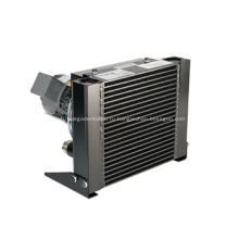 Air-Cooled Добавочные охладители для воздушных компрессоров