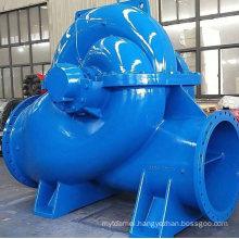 Horizontal Double Suction Split Case Water Pump