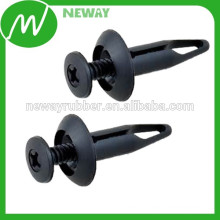 China Made Manufacture Windly Used Plastic Nylon Screw