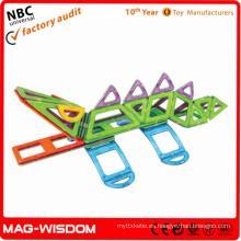Preescolar Mejor Magnet Tile Toy