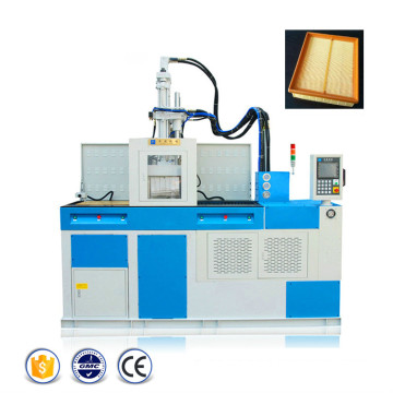 Automobile Filter Injection Moulding Machine