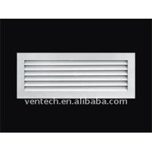 ceiling air door grille for ventilation