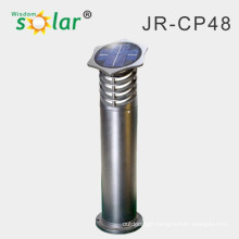 decorative garden stakes solar led deck light JR-CP48
