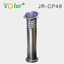 estacas de decorativa jardim luz solar conduzida convés JR-CP48