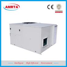 Condicionador de Ar Embalado Free Cooling Rooftop