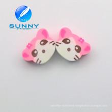High Quality TPR Eraser. Animal Shaped Eraser for Promotion Gift