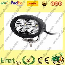 Haute vente! Lampe de travail à LED 20W, conduite hors route 10-30V DC,