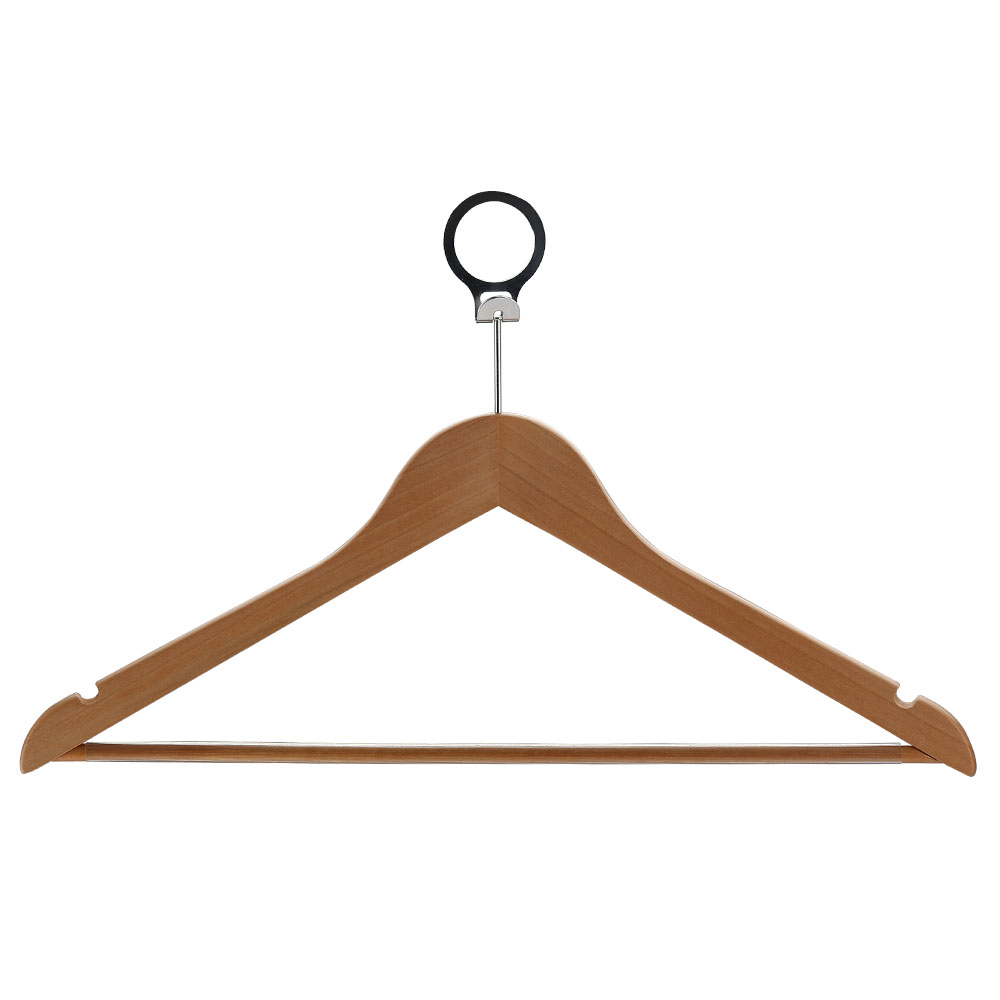 Cloth Coat Hanger
